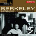 Lennox & Michael Berkeley: The Berkeley Edition, Vol. 2 album cover