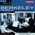 Lennox & Michael Berkeley: The Berkeley Edition, Vol. 3 album cover