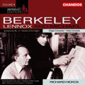 Lennox & Michael Berkeley: The Berkeley Edition, Vol. 4 album cover