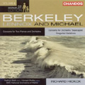 Lennox & Michael Berkeley: The Berkeley Edition, Vol. 6 album cover