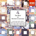The Best of British Composers album cover