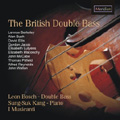 The British Double Bass album cover
