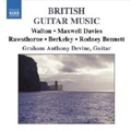 British Guitar Music album cover