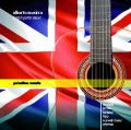 Alberto Mesirca: British Guitar Music album cover
