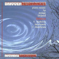 Britten Resonances album cover