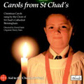Carols from St. Chad's album cover