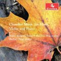 Chamber Music for Horn, Violin and Piano album cover