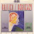 Britten/Berkeley: Complete Works for Voice & Solo Guitar album cover