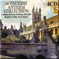 The English Anthem Collection album cover