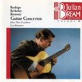 Guitar Concertos album cover