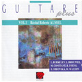 Guitare Plus Vol. 1: Roberto Aussel Recital album cover