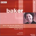 Janet Baker album cover