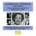 Kathleen Ferrier and Friends album cover
