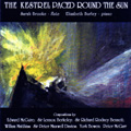 The Kestrel Paced Round the Sun album cover