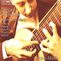 The Lion In the Lute: British Guitar Music album cover