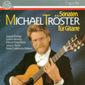 Guitar Recital by Michael Troster album cover