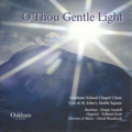 O Thou Gentle Light album cover
