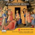 Personent Hodie: Music for Christmas album cover