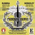 Edmund Rubbra, Lennox Berkeley & Franz Reizenstein album cover
