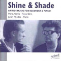 Shine and Shade album cover