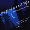 Songs of the Half Light album cover
