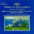 Spirit of England II album cover