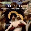 Berkeley: Stabat Mater, Batter My Heart, Magnificat album cover
