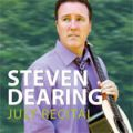 Steven Dearing July Recital album cover