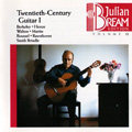 Twentieth Century Guitar I album cover