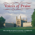 Voices of Praise album cover